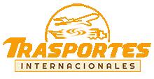 Trasportes Internacionales Logo
